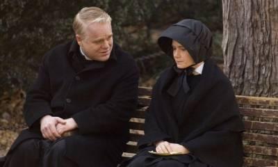 Amy Adams (Sister James)