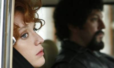Vincent Cassel (Jacques Mesrine) en Ludivine Sagnier (Sylvie Jeanjacquot)