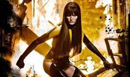 Malin Akerman (Laurie Juspeczyk / Silk Spectre II)