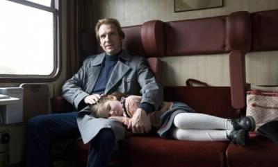 Ralph Fiennes (Michael Berg)