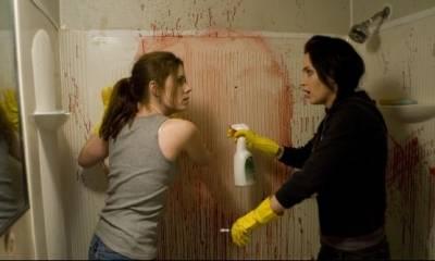 Amy Adams (Rose Lorkowski) en Emily Blunt (Norah)