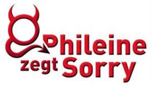 Phileine Zegt Sorry filmstill