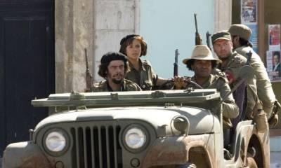 Benicio Del Toro (Ernesto Che Guevara)