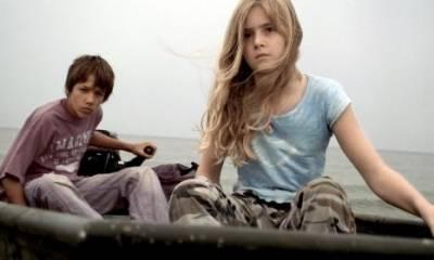 Tjeerd Melchers (Sam) en Jasmin Pasteuning (Sterre)