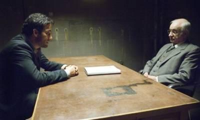 Clive Owen (Louis Salinger)