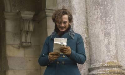 Rupert Friend (Prince Albert)
