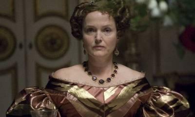 Miranda Richardson (Duchess of Kent)