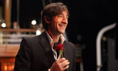 Adrien Brody (Bloom)