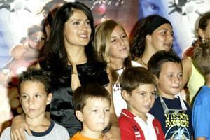 Spy Kids 3-D: Game Over filmstill