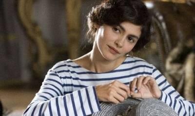 Audrey Tautou (Gabrielle 'Coco' Chanel)