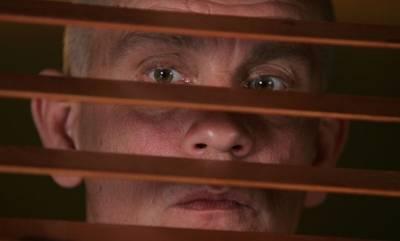 John Malkovich (David Lurie)