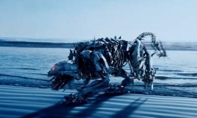 Transformers: Revenge of the Fallen filmstill