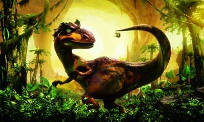 Ice Age: Dawn of the Dinosaurs