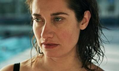 Emmanuelle Devos (Grace)