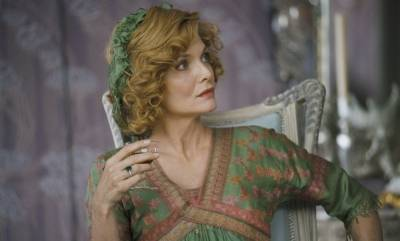 Michelle Pfeiffer (Lea de Lonval)