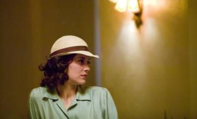 Marion Cotillard (Billie Frechette)