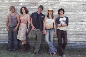 The Texas Chainsaw Massacre filmstill