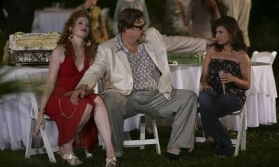 John Goodman (Julie 'Baby Feet' Balboni)