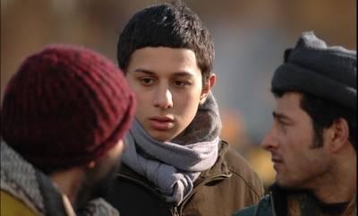 Firat Ayverdi (Bilal)