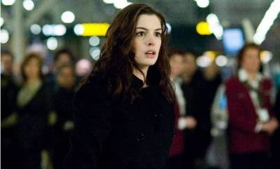 Anne Hathaway (Claire Summers)