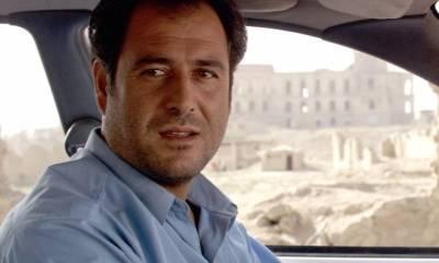 Hadji Gul (Khaled)