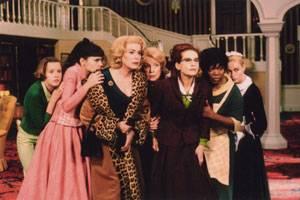 8 Femmes filmstill
