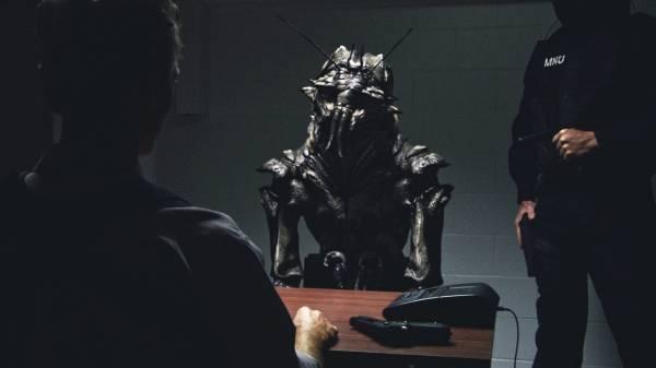District 9 filmstill
