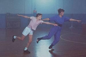 Billy Elliot filmstill