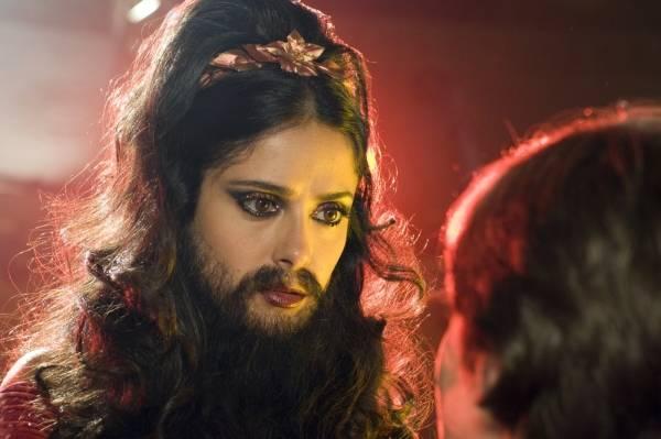 Salma Hayek (Madame Truska) in Cirque Du Freak: The Vampire's Assistant