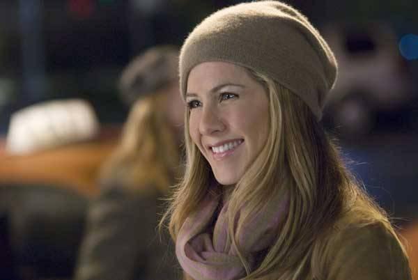 Jennifer Aniston (Eloise)