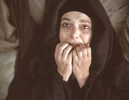 Anne Bancroft (Mary Magdalene)