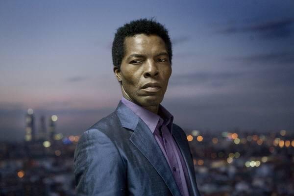Isaach De Bankolé (Lone Man)