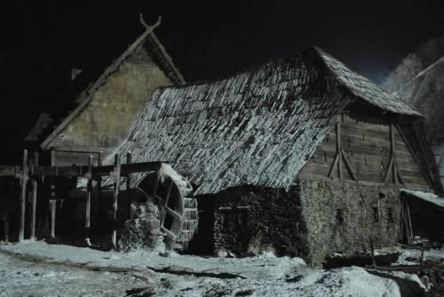 Krabat - Meester Van De Zwarte Molen filmstill
