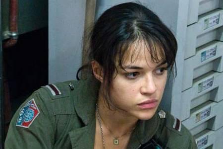 Michelle Rodriguez (Trudy Chacon)
