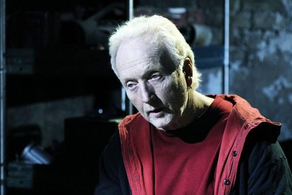 Tobin Bell (Jigsaw / John)
