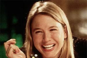 Bridget Jones's Diary filmstill