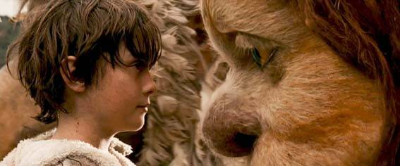 Where the Wild Things Are filmstill