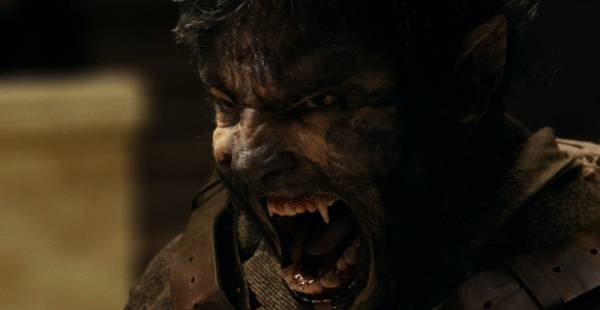 The Wolfman filmstill