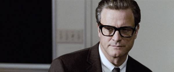 Colin Firth (George)