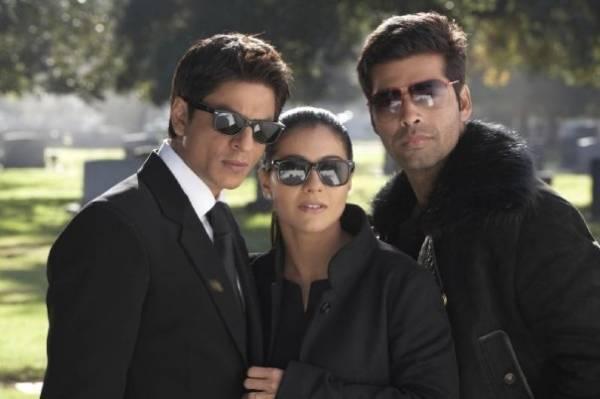 My Name Is Khan filmstill