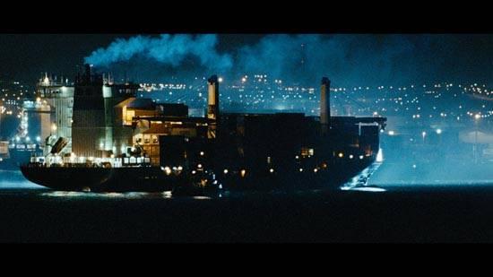 Reykjavik-Rotterdam filmstill