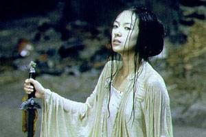 Crouching Tiger, Hidden Dragon filmstill
