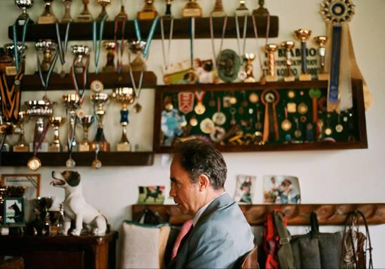 Kynodontas filmstill