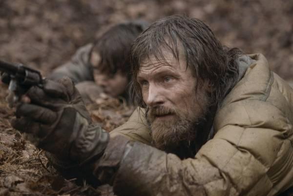 Viggo Mortensen (The Man)