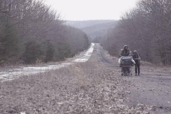 The Road filmstill