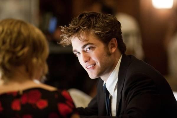 Robert Pattinson (Tyler)