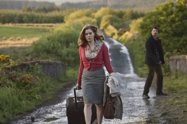 Amy Adams (Anna) en Matthew Goode (Declan)