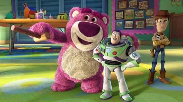 Toy Story 3 filmstill