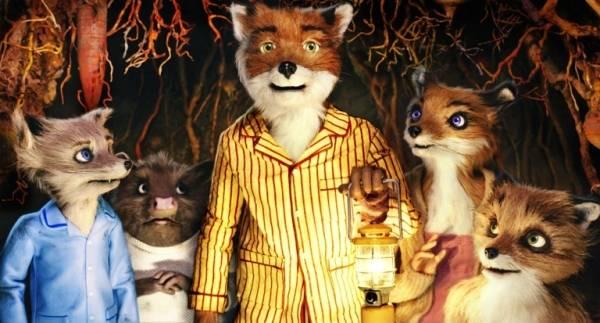 Fantastic Mr. Fox filmstill