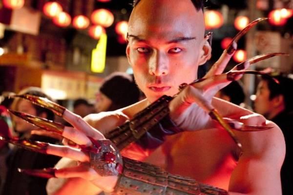 Gregory Woo (Sun Lok)